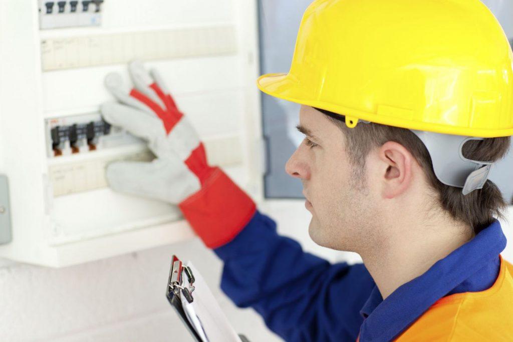 Revízie elektroinštalácií   Electricall s.r.o.